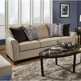Henslee Queen Sleeper Sofa..