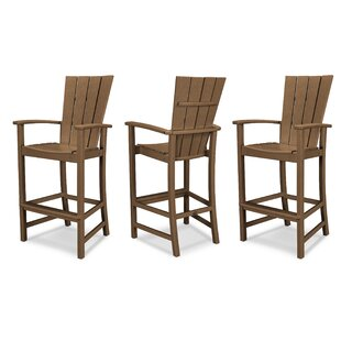 Quattro Patio Bar Stool (Set o..