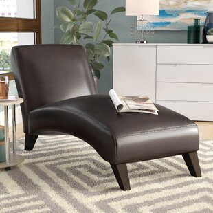 Dunellon Chaise Lounge by Latitude Run