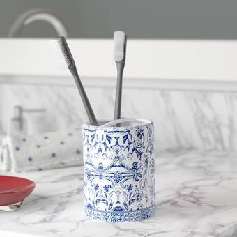 House Of Hampton Mandurah Toothbrush Holder Reviews Wayfair