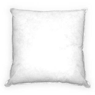 Best Deluxe Insert Polyfill Pillow By Alwyn Home