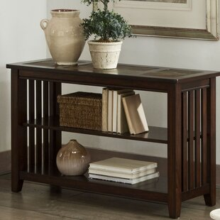 Napa Valley Console Table by Standard Furniture