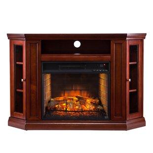 Fireplace TV Stands & Entertainment Centers You\'ll Love | Wayfair