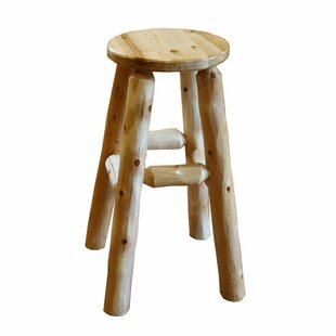 Wednesday Bar Stool by Mil..