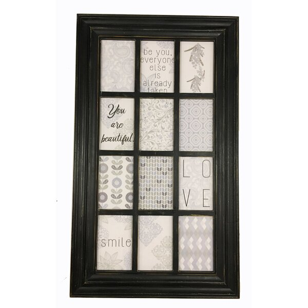 ad7d5e4db08d Rustic Window Picture Frame