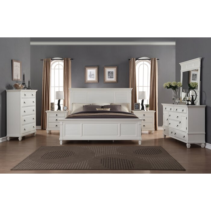 5200 Wayfair White King Bedroom Sets New HD