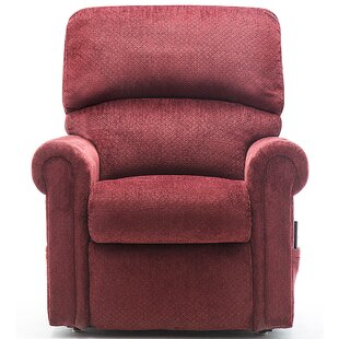 Ziebarth Power Lift Assist Recliner by Red Barrel Studio