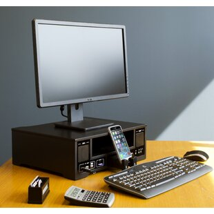 All in One Monitor Stand by Victor Technology