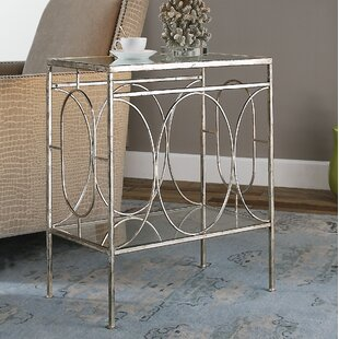 Uttermost Luano End Table