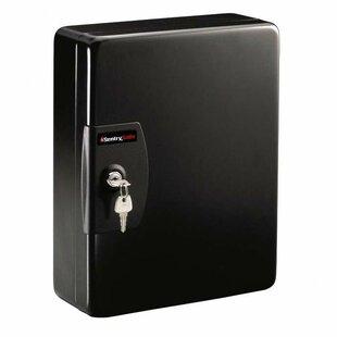 Key Lock Box by Sentry Safe