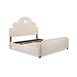 Micheline Upholstered Platform Bed