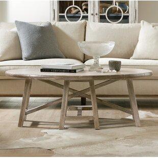 Affordable Boheme Coffee Table ByHooker Furniture