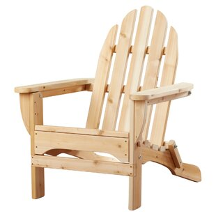 Rustic Natural Cedar Furniture Adirondack Wood Folding Adirondack Chair