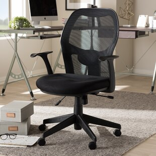 Krogman Ergonomic Task Chair