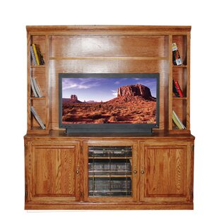Great Price Beleora Entertainment Center for TVs up to 60 by Loon Peak Reviews (2019) & Buyer's Guide