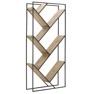 Kiril Bookcase By Ebern Designs