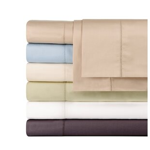 610 Thread Count 4 Piece Pima 100%Cotton Sheet Set