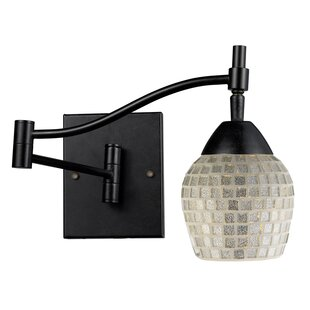 Bloomsbury Market Ancelin Swing Arm Lamp