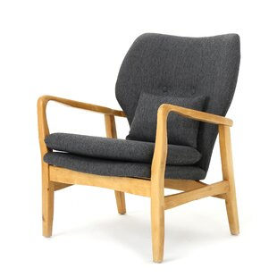 Affordable Price Droz Armchair by Union Rustic Reviews (2019) & Buyer's Guide