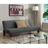 Torino Convertible Sofa by Ebern Designs