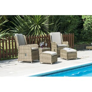 Vandeventer Garden Chair With Cushion By Sol 72 Outdoor