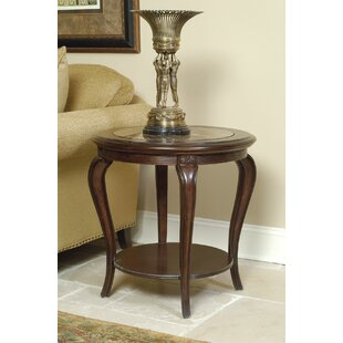 Belmont End Table by Bernhardt
