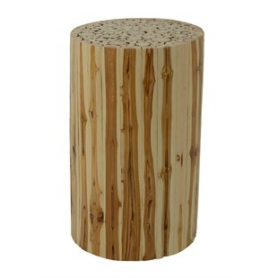 Millwood Pines Imogen End Table