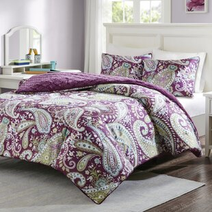 Cairns Reversible Comforte..