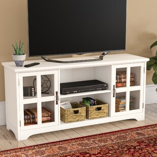 Carrell 52 TV Stand by Alcott Hill