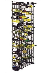 152 Bottle Floor Wine Rack by Wine Cellar..