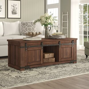Lam Coffee Table with Storage by Birch Lane™ Heritage
