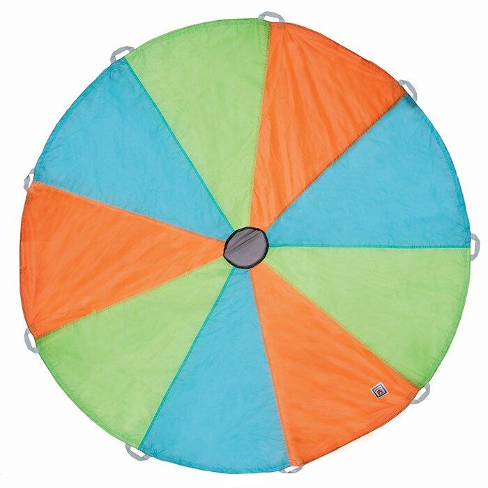 Funchuate 6u0027 Parachute  sc 1 st  Wayfair.ca & Pacific Play Tents Funchuate 6u0027 Parachute u0026 Reviews | Wayfair.ca