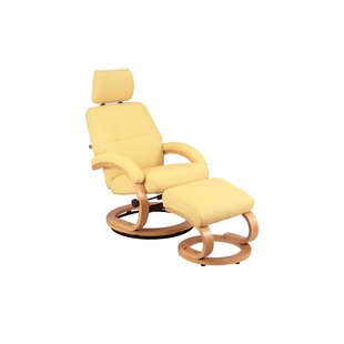 Venus Manual Recliner with..