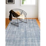 Farmhouse Rustic Knotted Area Rugs Birch Lane