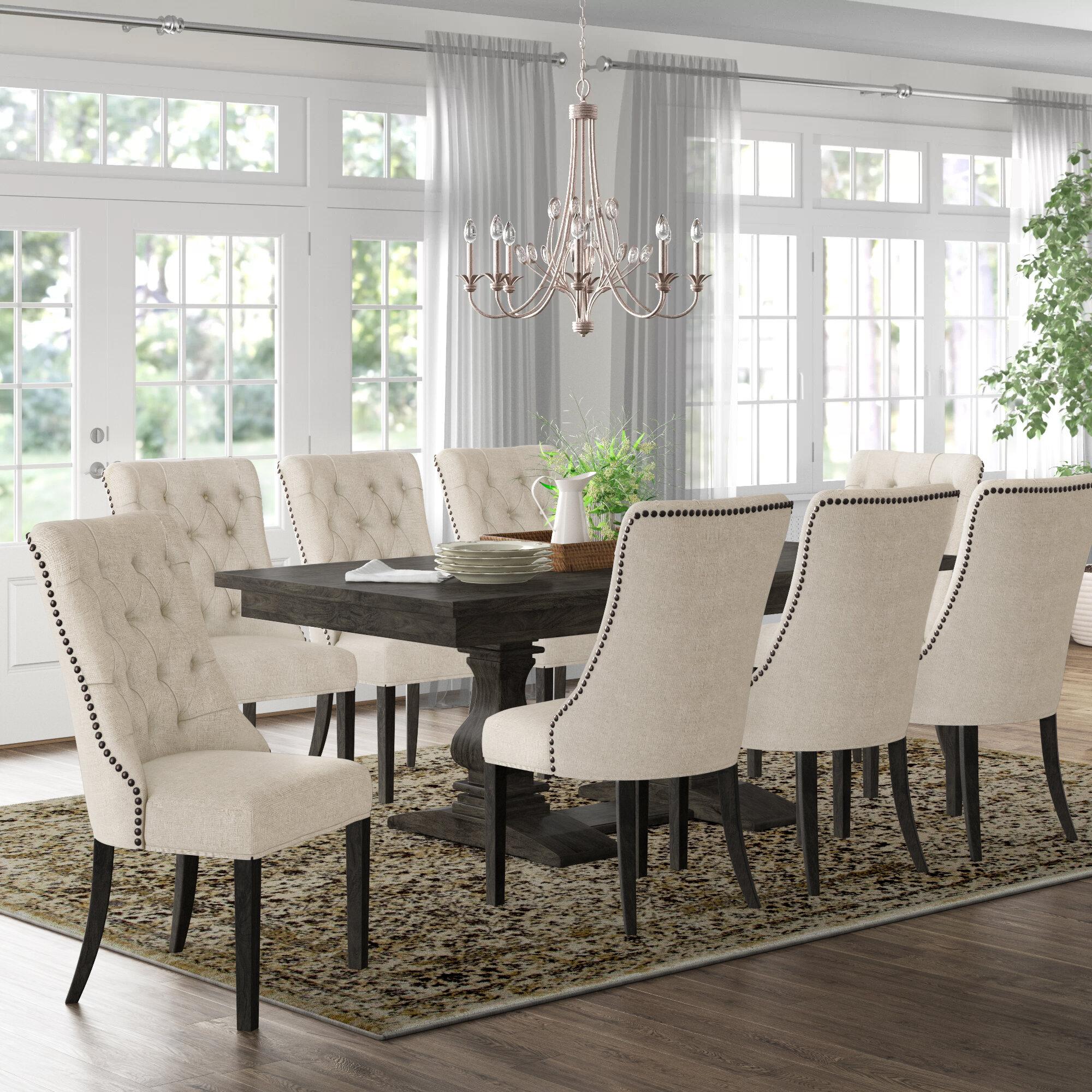 Lark Manor Glendale Heights Dining Set & Reviews   Wayfair