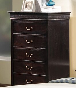 Charlton Home Sexton 5 Drawer Chest
