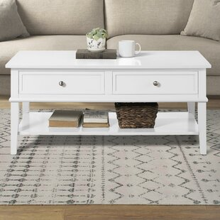 Best Reviews Dmitry Coffee Table with Storage ByBeachcrest Home