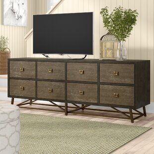 Massimo 78 TV Stand by Mistana