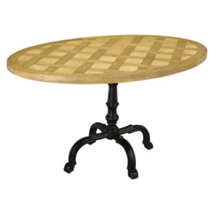 Lonon Dining Table by Gracie Oaks Today Only Sale