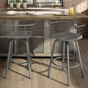 Friedell 29 Swivel Bar Stool
