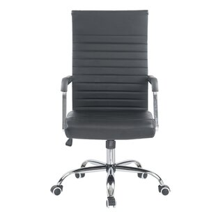 Inexpensive Teagan Conference Chair by Porthos Home Reviews (2019) & Buyer's Guide