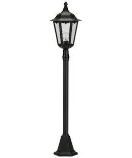 Valente 1 Light Post Lantern Image
