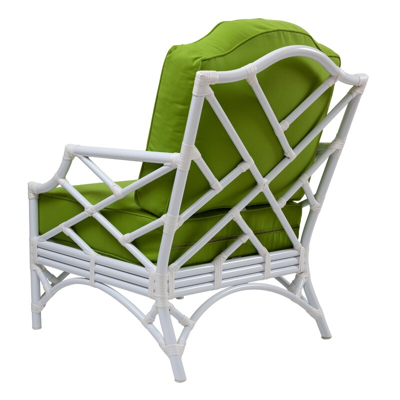 Furniture Chippendale Patio Chair