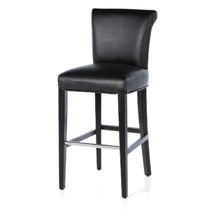 sc 1 st  Joss u0026 Main : grey leather bar stools - islam-shia.org