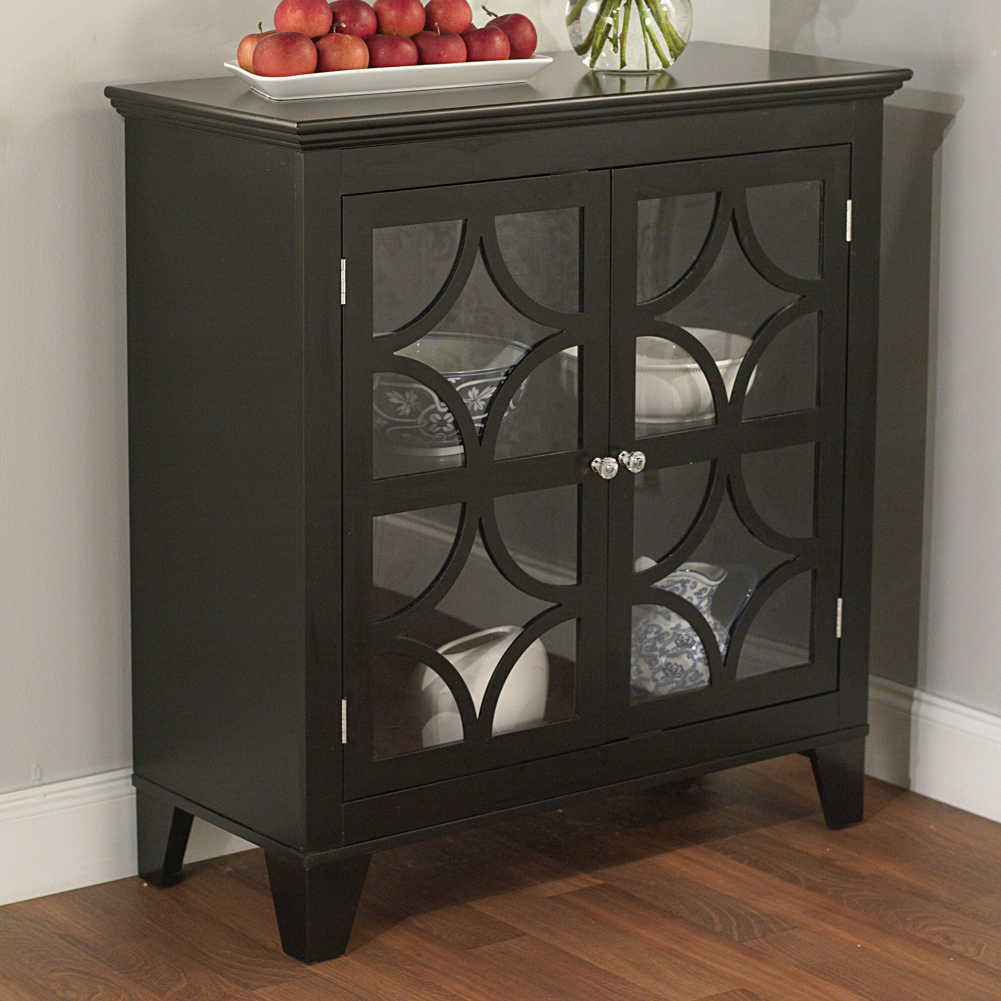 Surprising Farmhouse Rustic Accent Chests Cabinets Birch Lane Complete Home Design Collection Epsylindsey Bellcom