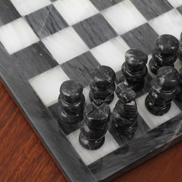 Marble Chess Sets Wayfair