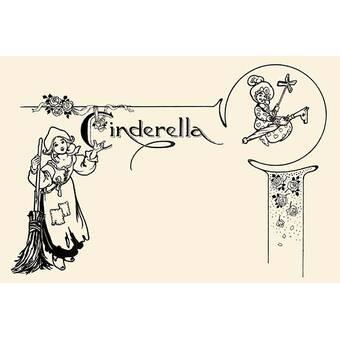 Buyenlarge Cinderellas Royal Treatment By David Brett Painting Print Wayfair
