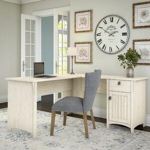Ottman L Shape Corner Desk