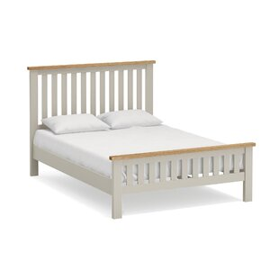 Buffum Double (4'6) Bed Frame By Brambly Cottage