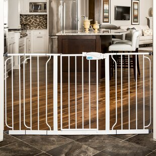 Extra Wide Span Gate & Extra Wide Barn Door | Wayfair